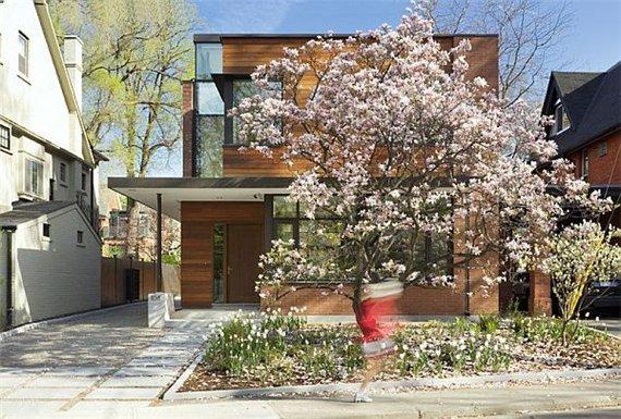 Июл 21 дома канады красивые дома свыше