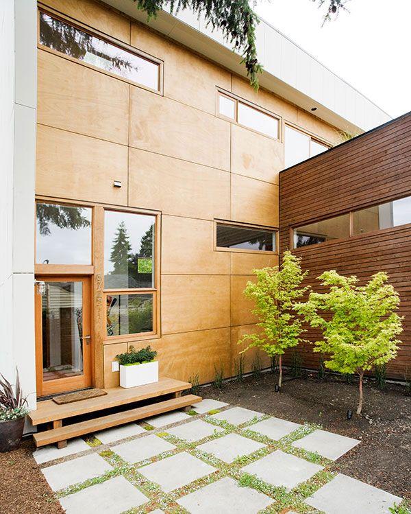 современный дом (9)