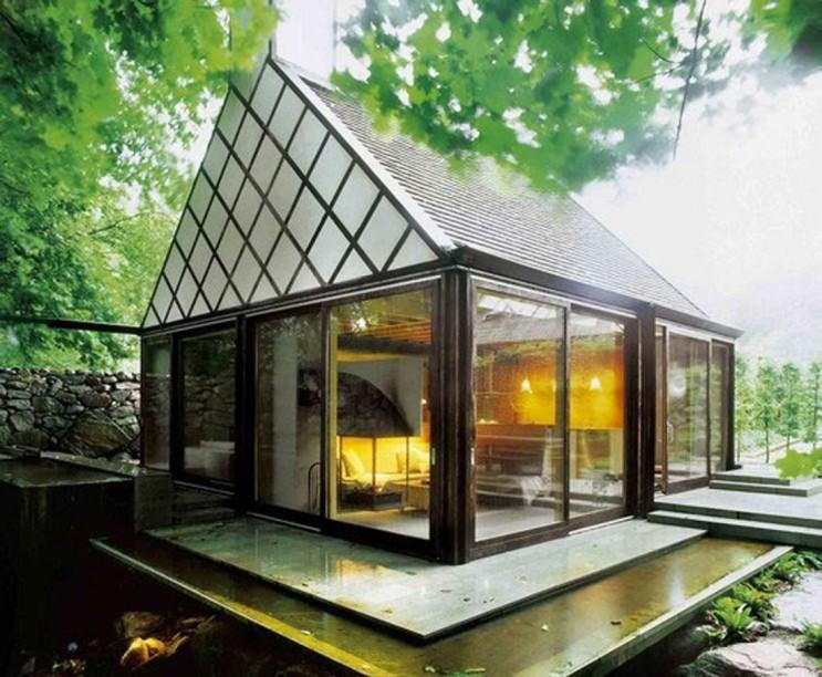 фото скандинавского дома