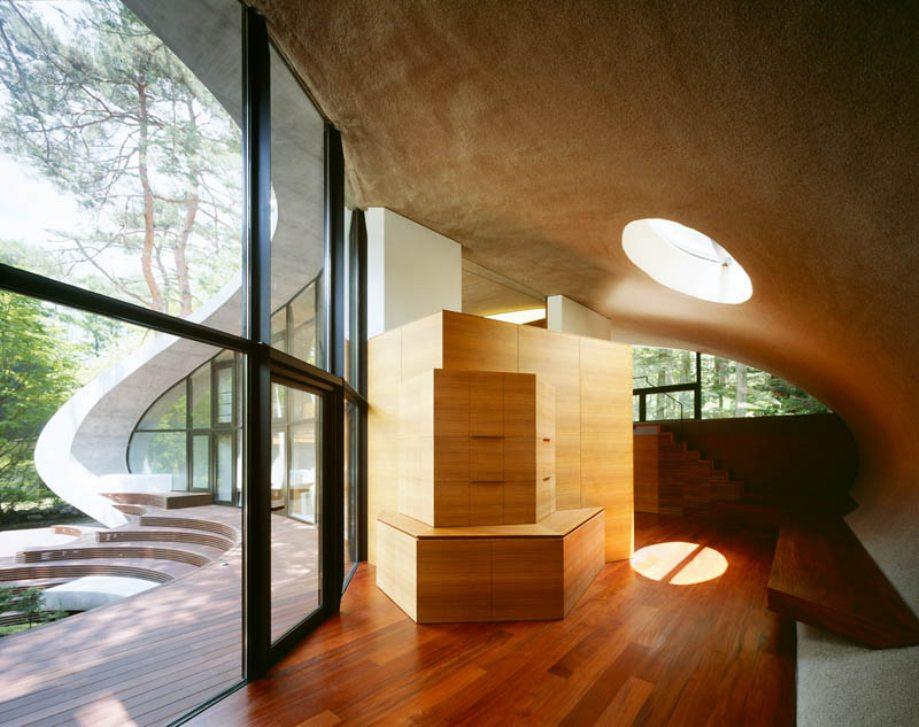 Японский дом 5