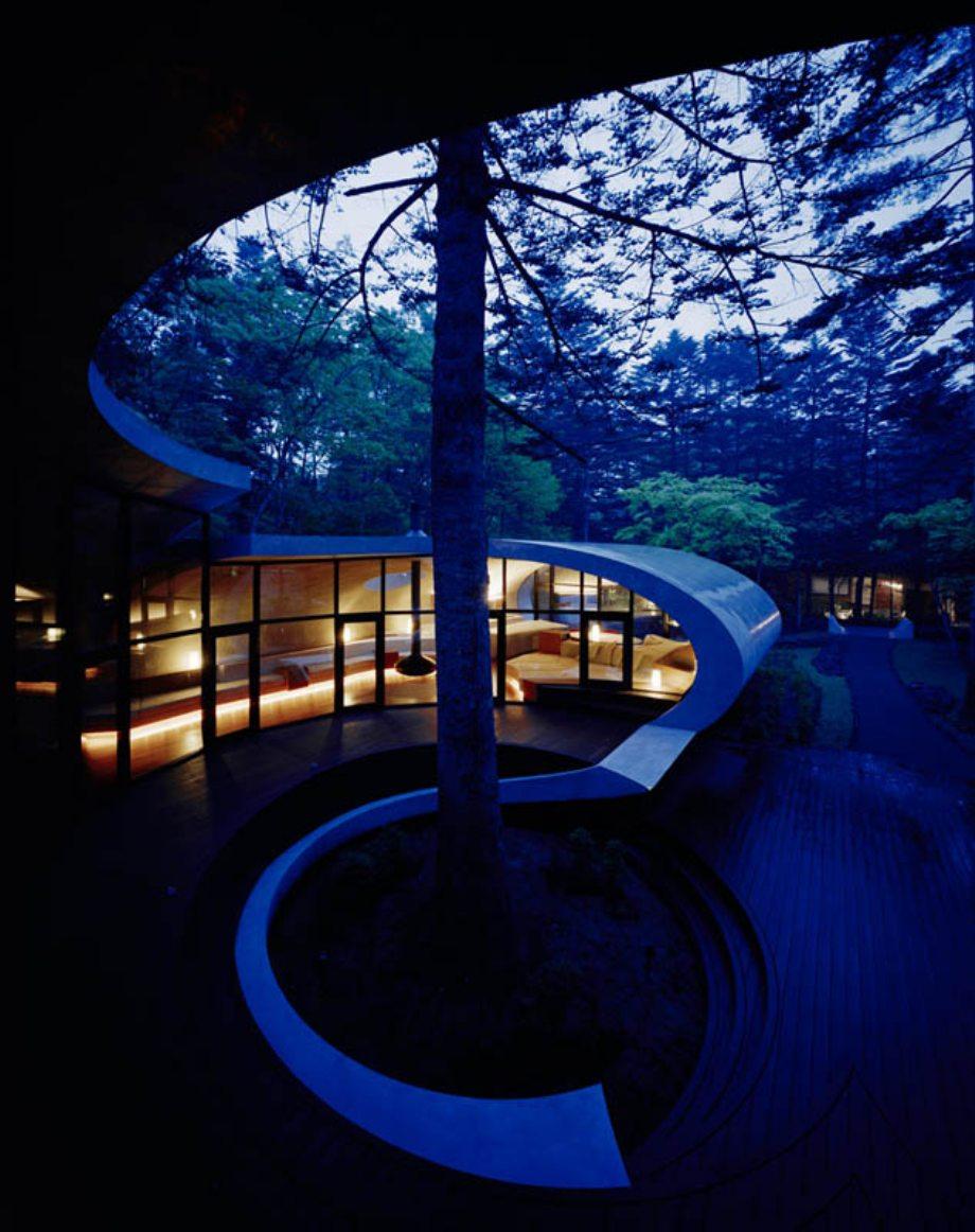 Японский дом 2