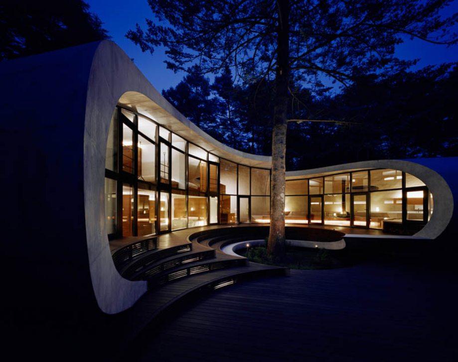 Японский дом 1