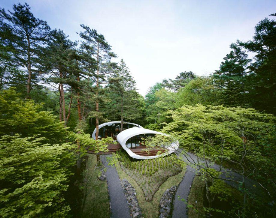 Японский дом 10