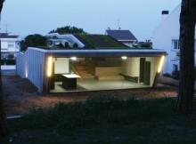 Дом Bio по проекту