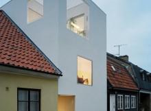 urban-townhouse