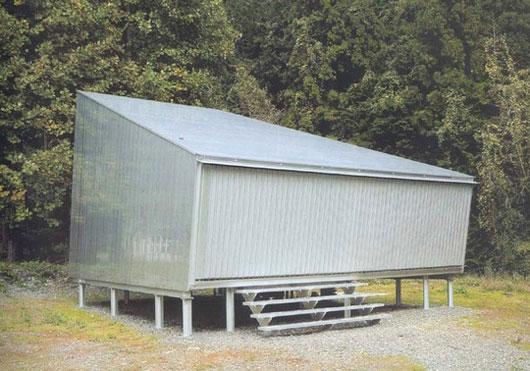 дома из алюминия фото 3