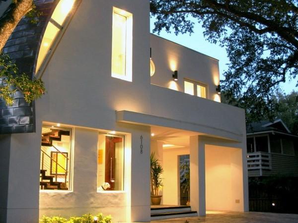 красивый дом фото 1