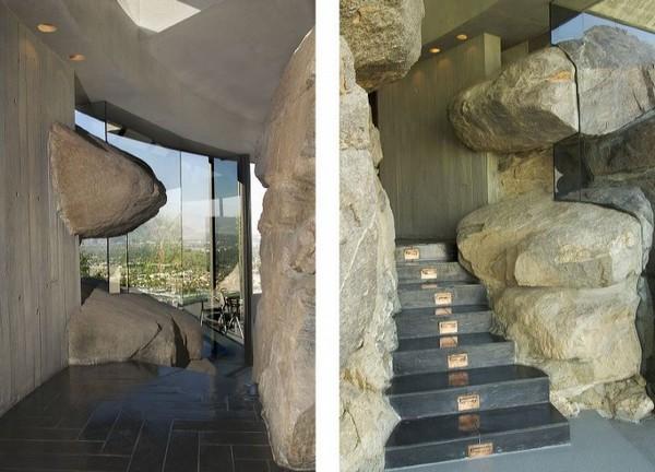 Сферический дом фото 1
