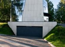 Четырехэтажный дом - проект (1)