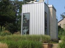 Дом с террасой на крыше (9)