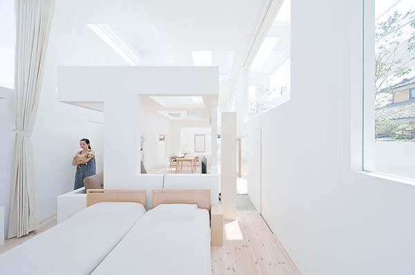 Инновационная японская архитектура фото 10