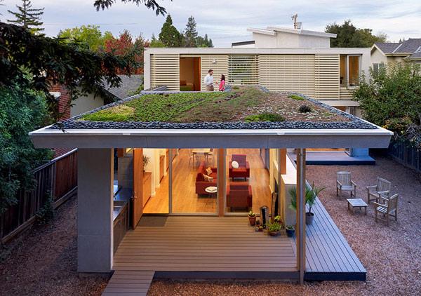 Крутой калифорнийский дом фото 2