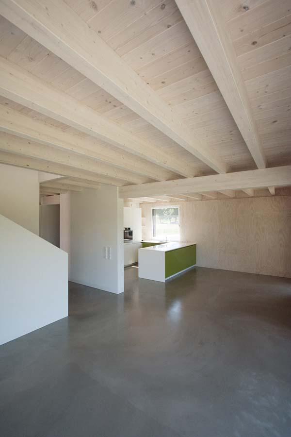 Черный дом - проект Икс Архитектен фото 3