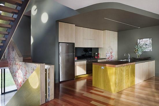 Жилой дом  в Австралии от Judd Lysenko фото 4