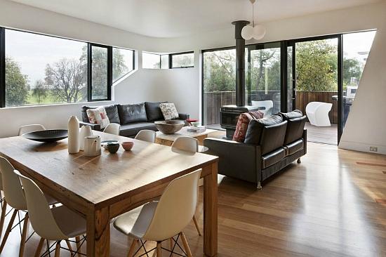 Жилой дом  в Австралии от Judd Lysenko фото 2