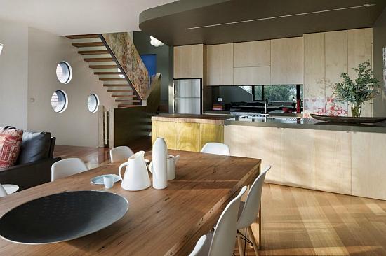 Жилой дом  в Австралии от Judd Lysenko фото 1