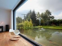 Дом с большими окнами (10)