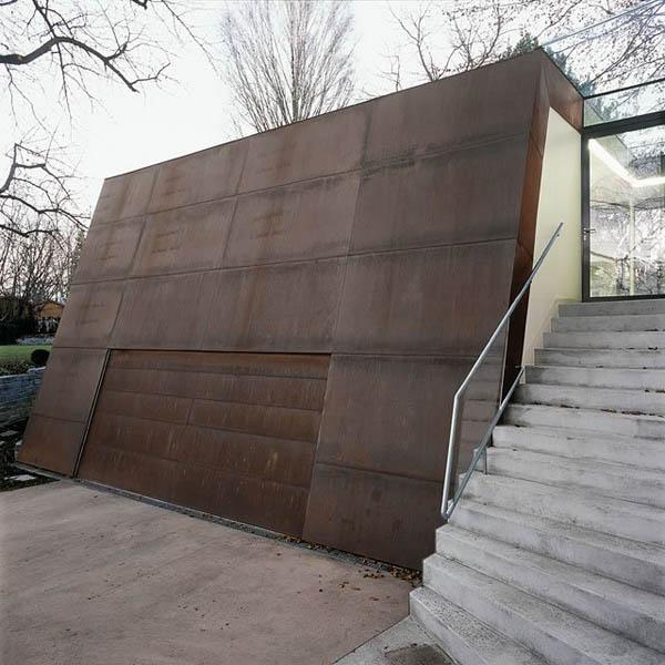 Реконструкция частного дома фото 3