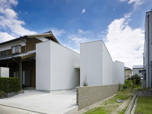 X-фактор - инновационный японский дом фото 1