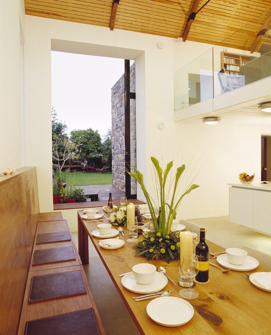 Современный жилой дом из амбара фото 9