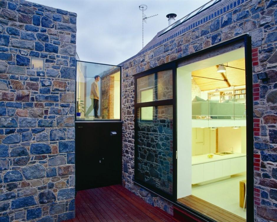 Современный жилой дом фото 2