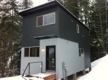 Удобный и экологичный сборный дом (3)
