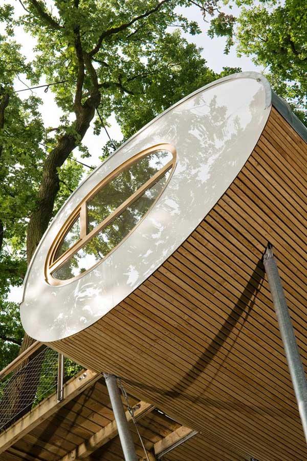 деревянный дом на дереве-5