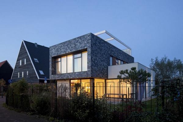 проект дом обращенный к солнцу