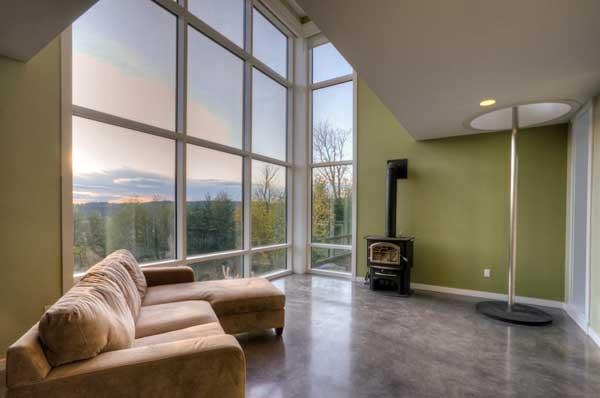 Энергоэффективный дом Thomas Eco-House фото 3