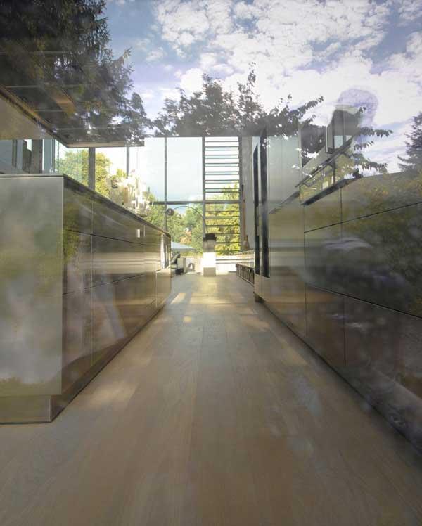 Шикарный четырехэтажный дом фото 6