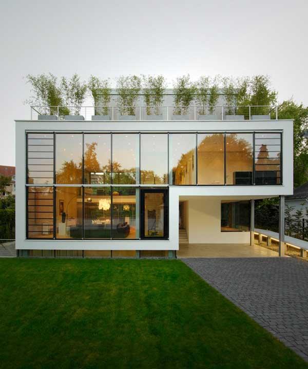 частный четырехэтажный дом фото 4