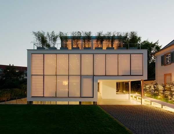 Шикарный четырехэтажный дом фото 3