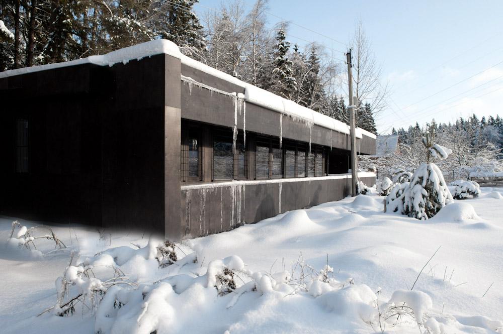 Загородный дом Сергея Наседкина фото 3
