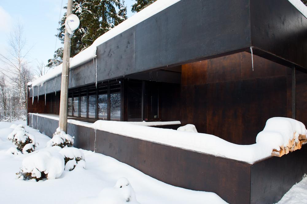 Загородный дом Сергея Наседкина фото 11