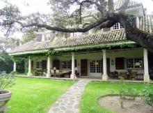 Дом в классическом стиле (12)