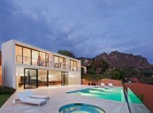 Изысканный минимализм: Вилла Casa Cardenas (20)