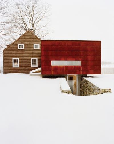 Удобный загородный дом - Broeck Cottage