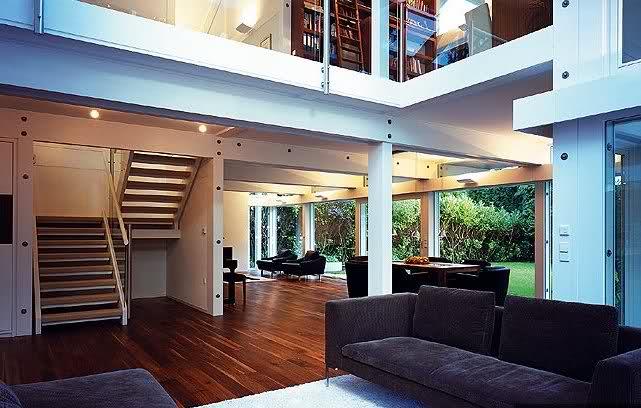 Дом в немецком стиле фото 3
