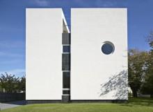 Дом на заливе в стиле арт-деко (6)
