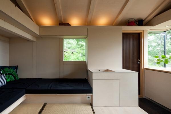 Дом в финском стиле фото 6