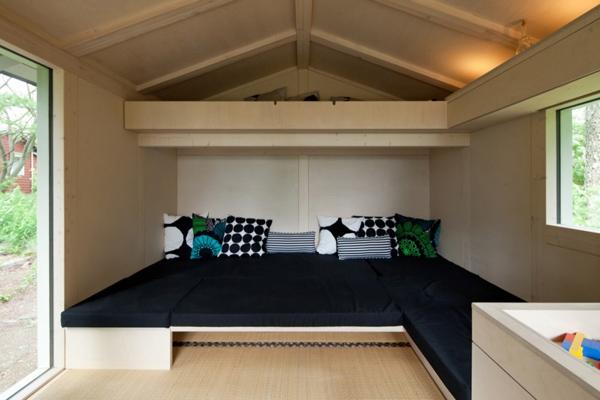 Дом в финском стиле фото 5