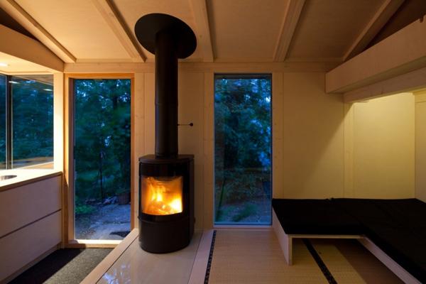 Дачный дом в финском стиле фото 2