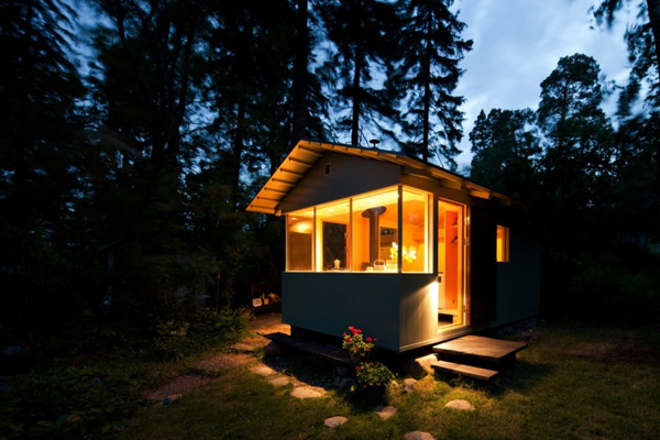 Дом в финском стиле фото 1