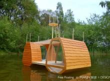 Экологичный дом-катамаран по проекту (3)