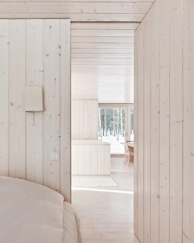 Одноэтажный комфортный дом фото 7