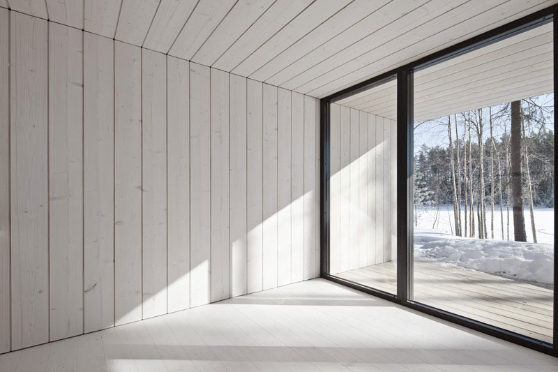 Одноэтажный комфортный дом фото 5