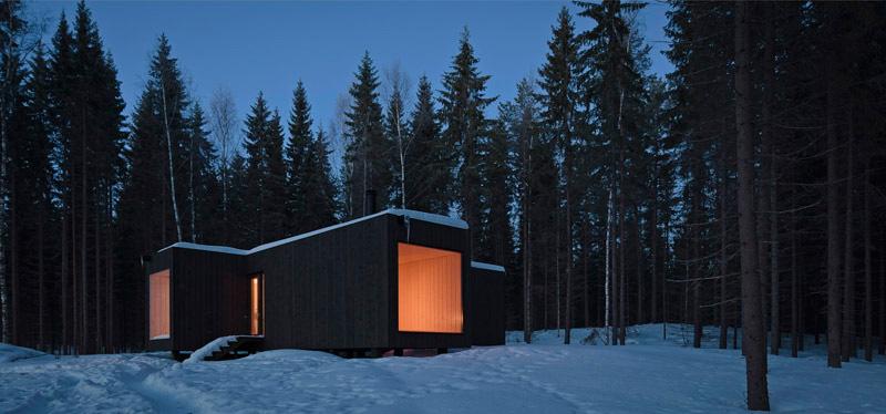Одноэтажный частный дом фото 3