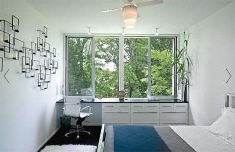 Компактный дом  в современном стиле - проект фото 7