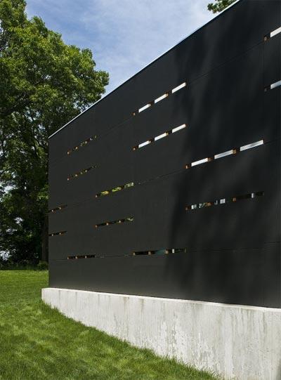 Компактный дом  в современном стиле - проект фото 5