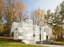 Разноуровневый дом по проекту David  (7)